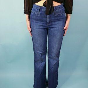 Madewell Jeans - Madewell Flea Market Flare Jeans